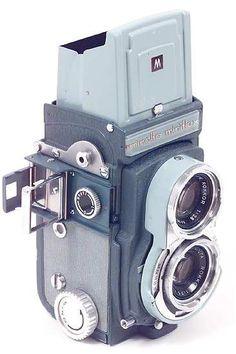 The Minolta Miniflex
