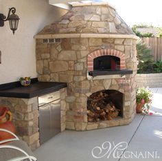 33 Best Mugnaini Outdoor Wood Fired Pizza Ovens Images Outdoor