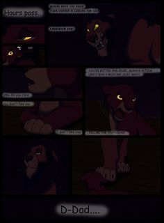 The Lion King - The Divine One Page 20 by MerlynsMidnight on DeviantArt Lion King Story, Lion King Fan Art, Lion King Drawings, Photo To Cartoon, Le Roi Lion, First Page, Anime Furry, Disney And Dreamworks, Disney Drawings
