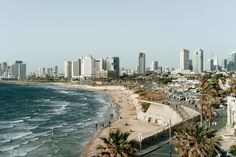 10 Reasons Why You Should Visit Jerusalem Over Tel Aviv . The difference between Tel Aviv and Jerusalem is like the difference between the . Tel Aviv, Eden Project, Bauhaus, Voyage Israel, Places To Travel, Travel Destinations, Virgin Atlantic, Fear Of Flying, Travel Wallpaper