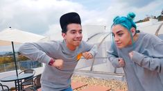 Ami Rodriguez, Relationship Goals, Couples, Friends, Disney, Link, Mariana, Photos Tumblr, Famous Youtubers
