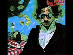 "JOE WALSH / LIFE'S BEEN GOOD (1978) -- Check out the ""Super Sensational 70s!!"" YouTube Playlist --> http://ow.ly/9Pz5B"