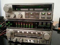 Mint vintage pioneer KP-909G EQ-E303 GEX-63 bmw porsche sl deq kex fx gm dex gta | Vehicle Parts & Accessories, GPS, Audio & In-Car Technology, Amplifiers | eBay!