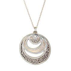 Granulated Ripple by prestonjewelry on Etsy, $140.00
