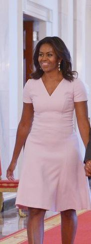 First Lady..Wife and Mother ~ Mrs. Michelle Obama. <3