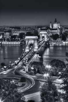 "Budapest, Hungary • ""…budapest VIII…"" by roblfc 1892 on http://500px.com/photo/9252721"