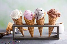 The Best Ice Cream & Gelato on a Cruise Blender Ice Cream, Friendly's Ice Cream, Eating Ice Cream, Ice Cream Parlor, Best Ice Cream, Vegan Ice Cream, Ice Cream Flavors, Ice Cream Recipes, Nice Cream
