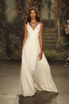Jenny Packham* Spring 2016 Designer Wedding Dresses - Couture Wedding Dress Designers
