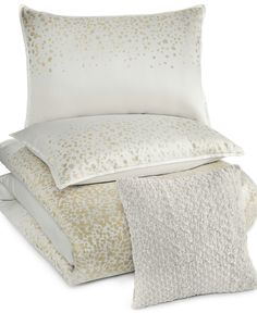 INC International Concepts Prosecco Full/Queen Duvet Cover Set - Bedding Collections - Bed & Bath - Macy's