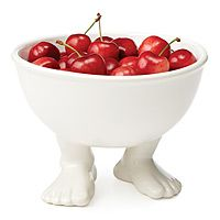 FOOTED BOWL UncommonGoods