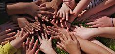 Jeux et activités pour aborder le racisme et la différence avec les enfants