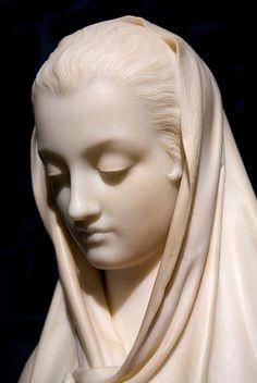 Modesty by Giosue Argenti