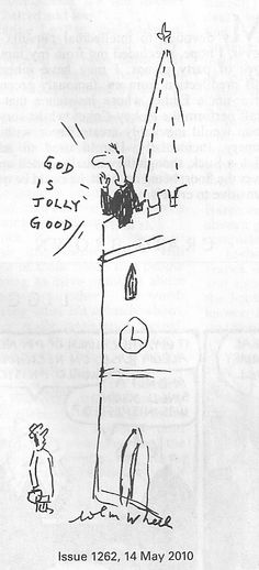 from Private Eye no 1384 (23 Jan - 5 Feb 2015) reprint of a cartoon