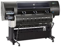 Top Printer Drivers HP Designjet T7200 42-in Production For All In oneThe Designjet T7200 42