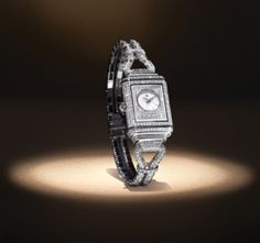 Jaeger-LeCoultre Celebrates 180 Years and Iconic Women's Watches at SalonQP