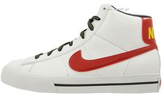 Buty NIKE SWEET CLASSIC HIGH