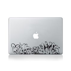 Graffiti Phat One Macbook Sticker #design #macbook #macbookstickers #pimpmymacbook #decals #stickers #vinyl #DIY #laptop #graffiti #phatone