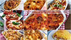 Ricette pasta al forno