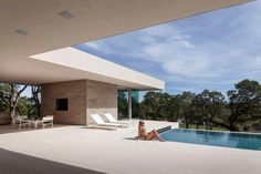 Retrospect Vineyards Residence by Swatt Miers Architects   DesignRulz.com
