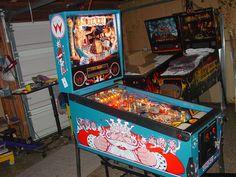 Jokerz Pinball Machine Serviced Warranty Shipping Available | eBay