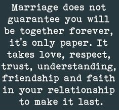 No marriage can survive when one spouse is accused, called names, lied to, and cheated out of the normal things in marriage!  You are NOT what you said you were!