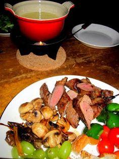 Pata porisee: Rakkausruokaa