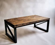 Hey, I found this really awesome Etsy listing at https://www.etsy.com/listing/224314318/vintage-coffee-table-rustic