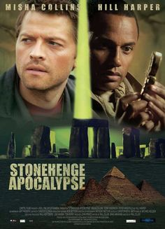 filme stonehenge apocalypse dublado
