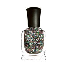 party in a bottle for your nails >> deborah lippmann    #fashion  Follow us on Facebook: https://www.facebook.com/westfieldsanfranciscocentre