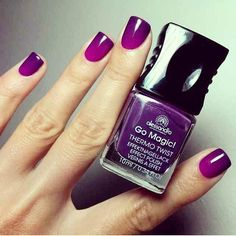 #alessandroGR #alessandrointernational #thermotwist #gomagic #nails #ombre