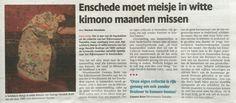 #ENSCHEDE #RijksmuseumTwenthe mist even schilderij Breitner #tctubantia