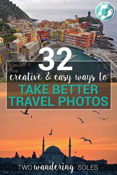 Easy & Creative Travel Photography Tips How to Take Better Travel Photos: 32 Easy and Creative Travel Photography Tips for your next trip! How to Take Better Travel Photos: 32 Easy and Creative Travel Photography Tips for your next trip! Travel Photography Tumblr, Photography Beach, Nature Photography Tips, Photography Jobs, Photography Tips For Beginners, Photography Lessons, Photography Equipment, Artistic Photography, Creative Photography