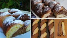 Koláče Archives - Page 4 of 9 - Báječná vareška Cake Cafe, Oreo Cupcakes, Pretzel Bites, Baked Potato, Nom Nom, Sweet Tooth, Sweet Treats, Food And Drink, Cooking Recipes