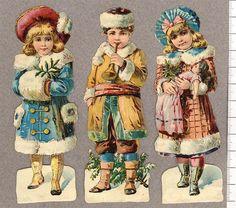 print and cutout vintage Christmas images Vintage Christmas Images, Christmas Pictures, Vintage Images, Victorian Paper Dolls, Vintage Paper Dolls, Shabby Chic Christmas, Victorian Christmas, Vintage Ephemera, Vintage Postcards