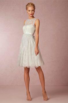 Celia Dress from @BHLDN
