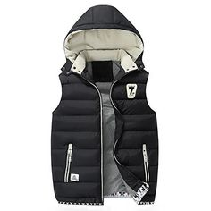 Charles River Apparel Mens Axis QuarterZip Softshell Vest BlackWhite 3XLarge >>> You can get more details by clicking on the image. I'm an affiliateof amazon, so and so  .