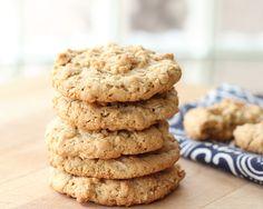 Ranger Breakfast Cookies
