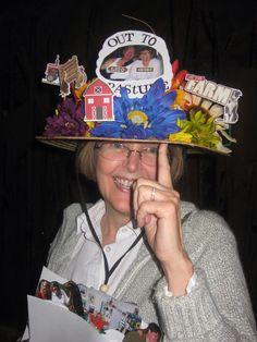 Personalized Retirement Hat