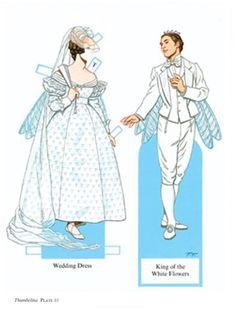 Fairy Tales Weddings