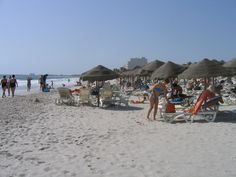 Io e le mie vacanze 2005-2006-2007