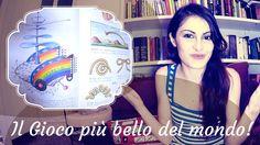 IL GIOCO PIÙ BELLO DEL MONDO! Io, voi e il Codex