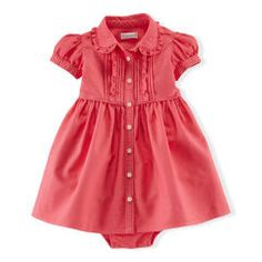 Baby Girl Clothes | Newborn and Toddler Clothing | Ralph Lauren