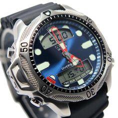 caa63e95b10 BEST QUALITY WATCHES - Citizen Promaster Divers JP1011-07L