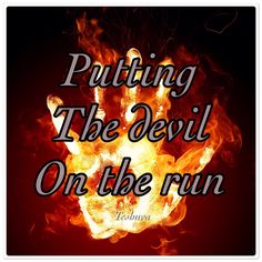 5 Ways To Put The Devil On The Run.