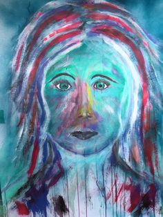 Painting, Pencil, Watercolor, Kunst, Pictures, Website, Painting Art, Paintings, Painted Canvas
