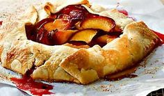 Rustic Plum Tart Recipe - Digital Delivery {1 dollar the Recipe Could be Yours}