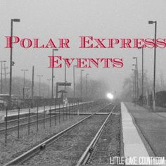 Polar Express Events {2014}