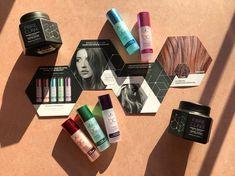 """Sarah Zündorf on Instagram: """"Intensivpflege für jedes Haar‼️ #fibreclinix #peptidrepair❤️ #hyaluronicmoisture💙 #keratinsmooth💜 #collagenvolume💚 #4,5ph Color💕…"""" Keratin, Collagen, Moisturizer, Instagram, Color, Critical Care, Barber Shop Names, Products, Moisturiser"""