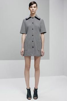Araks Spring 2015 Ready-to-Wear Fashion Show: Complete Collection - Style.com