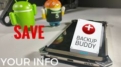 How to back up any Android Phone 2017 using the Huawei Honor Note 8